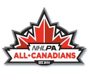 Allstate All-Canadians logo